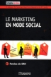 Le marketing en mode social